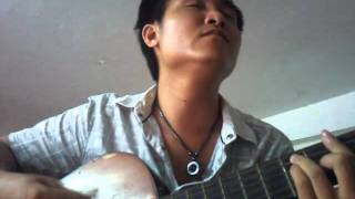 Không yêu thì thôi - đệm guitar