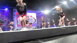 US Finals Youth Fire 5/7/16