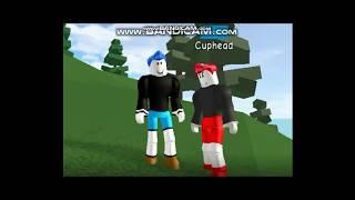 CUPHEAD Trailer 1(Roblox high school)