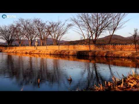 #57. KOREA TIMELAPSE(타임랩스) fhd 1080p, 양평 두물머리 trip & travel