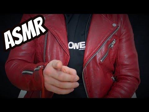 ASMR - Neuer Rekrut für Projekt Chaos / Roleplay (German/Deutsch)