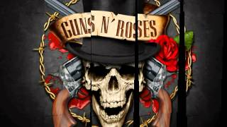 Guns n Roses Sweet Child O Mine Scratched Remix