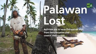 Palawan Lost: The dark side of a tropical idyll that tourists don't see