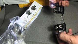 20х двойная очки-лупа из магазина TinyDeal. Распаковка и обзор. Glasses Type 20X Binocular Magnifier(Ссылка на товар: http://goo.gl/kiYxfH Достоинства: 1. Качественная оптика. Ощутимо лучше, чем на советских часовых..., 2016-02-10T19:44:35.000Z)