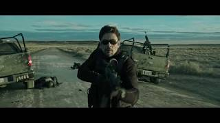 SICARIO 2 SOLDADO Official Teaser Trailer #1 HD