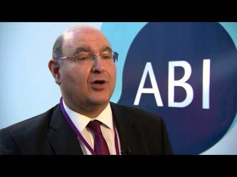 ABI Conference 2013 - Gabriel Bernardino, Chairman, EIOPA
