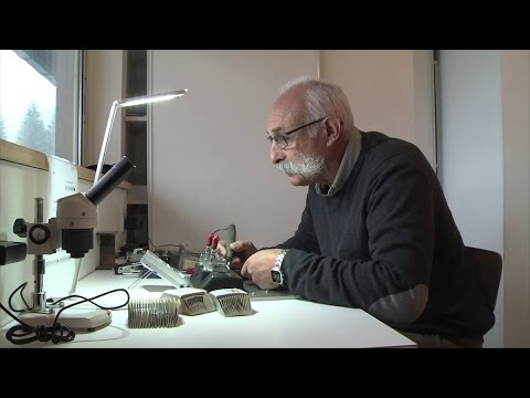 L'harmonica se renouvelle avec Yonberg