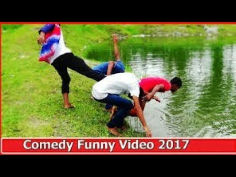 WATCH and TRY NOT TO LAUGH √√√|| CHALLANGE••√√ || FUNNY YOUNG STAR √√ ||