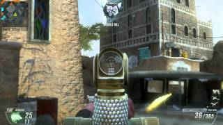 Black Ops 2 PC HAMR nuclear