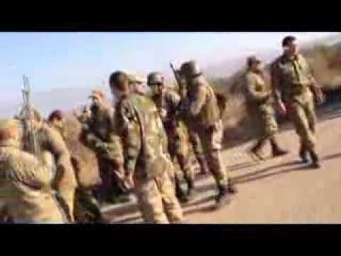 Hatay'da köylülerle askerler arasında kavga çıktı
