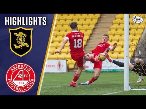 Livingston Aberdeen Goals And Highlights
