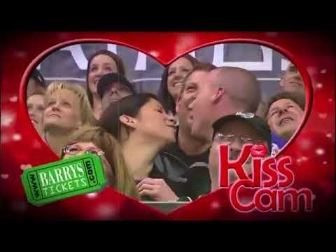 Best NBA Kiss Cam Compilations