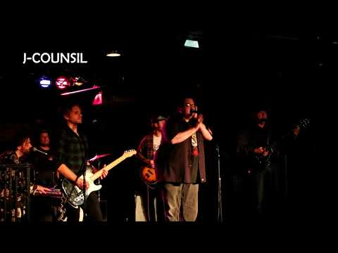 Live Music Appleton with J-Council Band