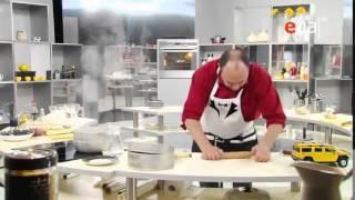 Как приготовить настоящие манты рецепт от шеф-повара / Илья Лазерсон / среднеазиатская кухня