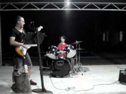 La bamba - Richie Valens (no estilo ROCK A FU)