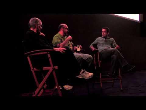 Ishiro Honda Tribute  Q&A wSteve Ryfle and Ed Godziszewski