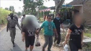 Razia Praktik Prostitusi di Mojokerto, Empat PSK Diamankan
