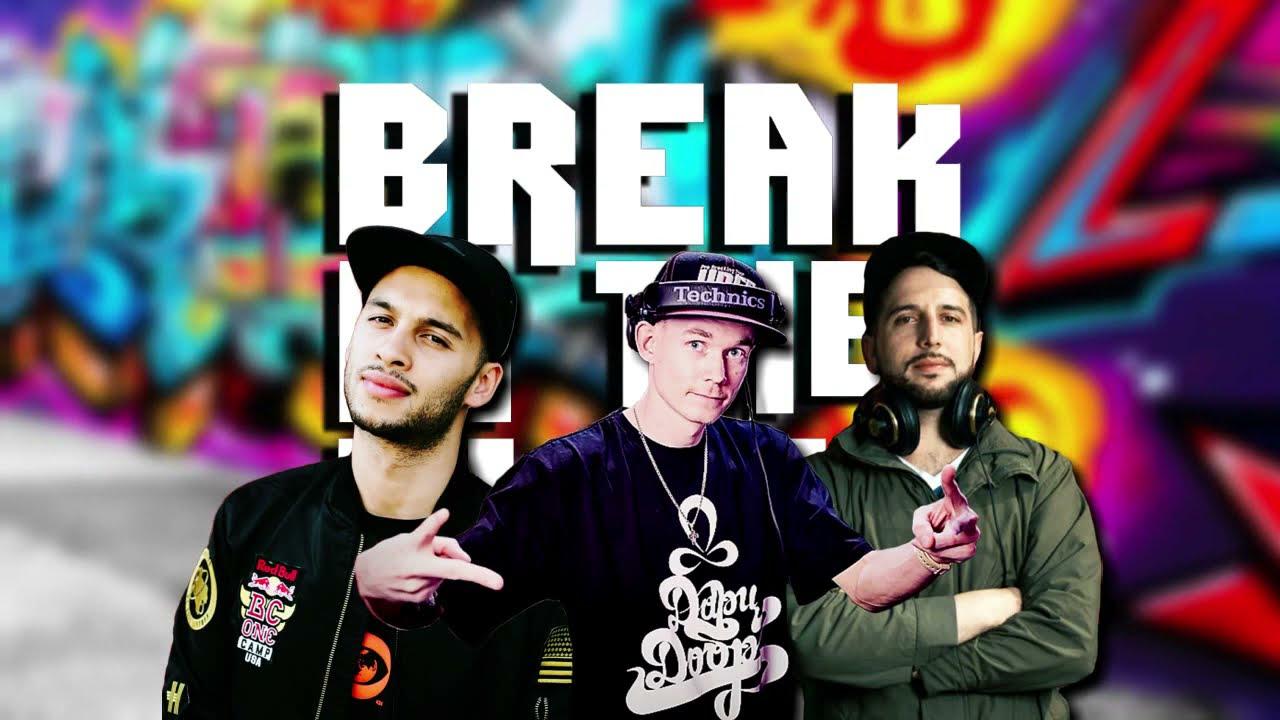 Download DJ Lean Rock, DJ Fleg & DJ LEG1ONER - Essential B-Boy Breaks   Bboy Music Mixtape 2021