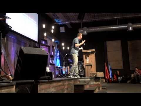 Arizona Remnant Arising - Session 3 - Jarred Ruddy  - Fisher