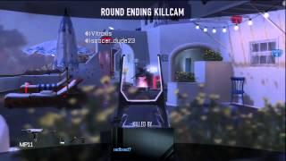 CoD: Advanced Warfare (PS3) - Online
