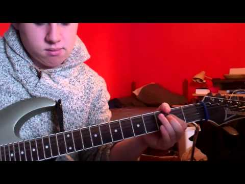 Pride Tiger - 56 Days (Guitar Cover