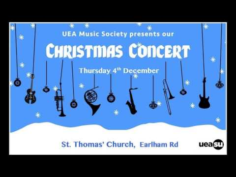 UEA Music Society: Eye of the Tiger