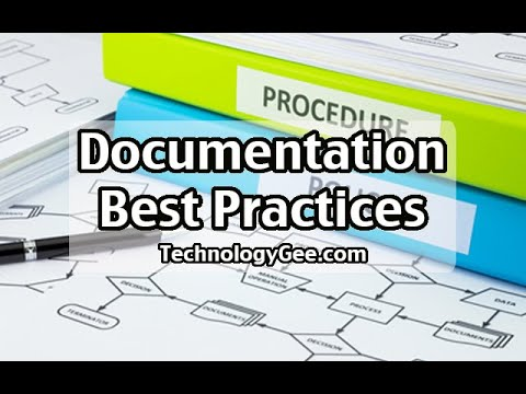 Documentation Best Practices | CompTIA A+ 220-1002 | 4.1