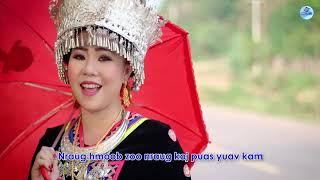 Nkauj Lig Hawj Lam Hlub Kuv Ma - instrumental