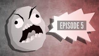 Top 10 Rage Comics - Episode 5
