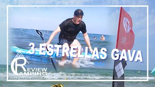 Camping 3 Estrellas Gavá Mar Barcelona camping review