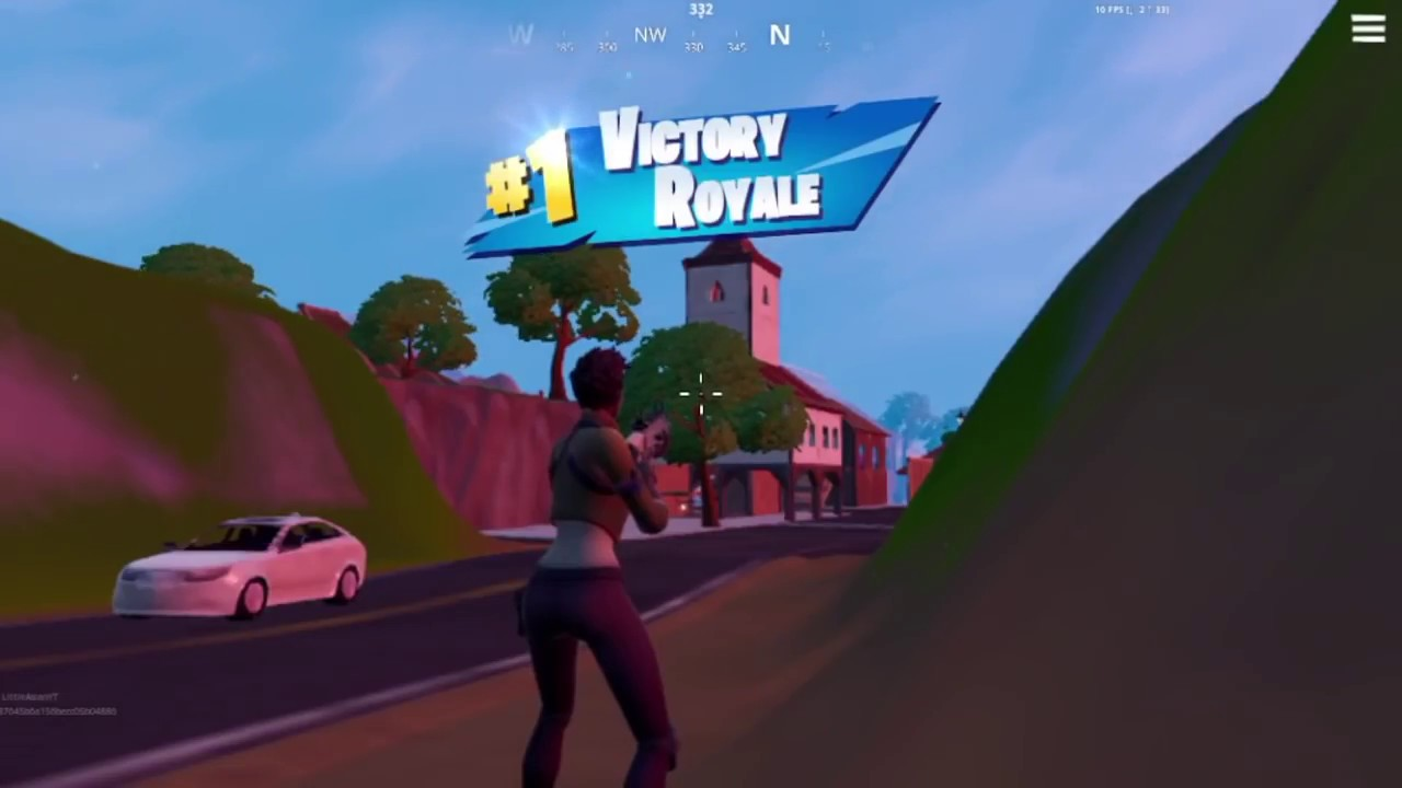 Photo of Fortnite Mobile Chapter 2 Season 1 Gameplay (iPhone 7) – شركة ابل