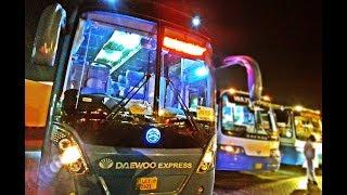 Optimus Prime Of Pakistan- Daewoo Dragon.