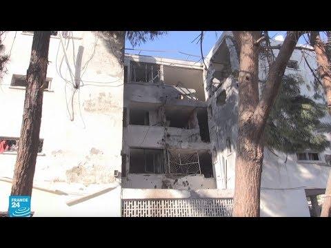 إسرائيل: مقتل فلسطيني مقيم في عسقلان إثر سقوط قذيفة أطلقت من غزة  - نشر قبل 4 ساعة
