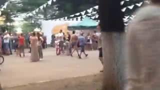 """На фестивале """"Троица - все живое""""."""