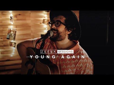 Zeeba Sessions - Young Again