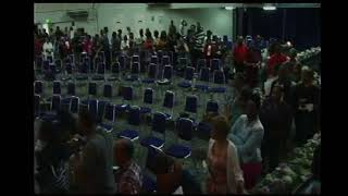 """Miracle Ministries Live Stream Wed. 26th June 2019: """"Mantle Miracle"""""""
