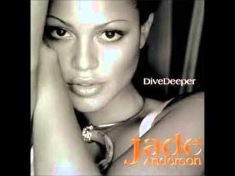 jade anderson / Sweet memories