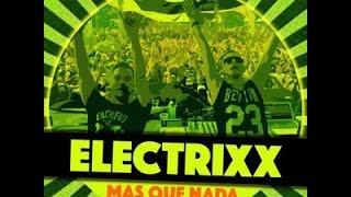 Electrixx - Mas Que Nada [Free Download]