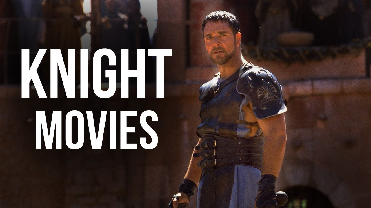 Top 10 Best Knight Movies