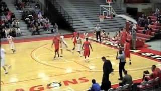 David Lane basketball