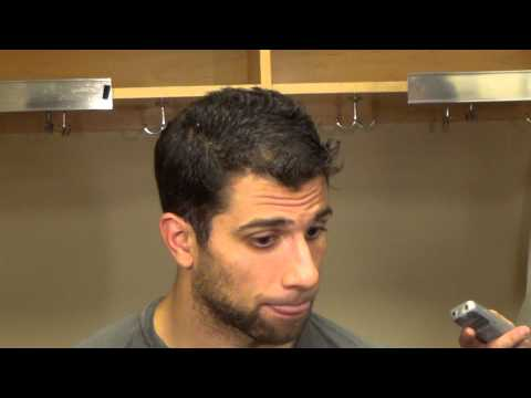 Andrew Cogliano: 'Lessons From Last Year Learned!'