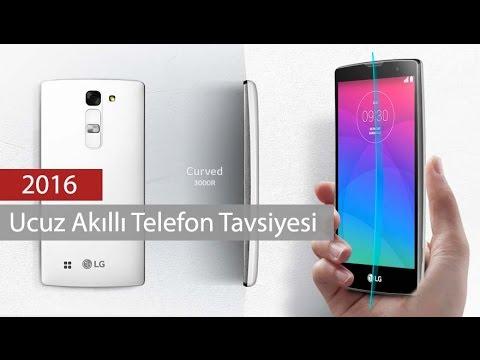 500 TL Altında En İyi Akıllı Cep Telefonu İncelemesi - YouTube