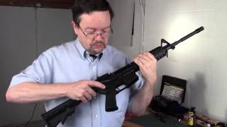 AR-15 Or AK-47 - What To Consider Before Buying