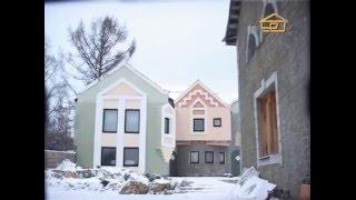 Технология строительства каменного дома с цокольным этажом. (часть 1)(Во всем мире строительство второго жилья — загородного коттеджа — самое затратное семейное мероприятие,..., 2013-05-29T05:03:02.000Z)