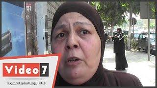 بالفيديو..موظفة بالسجل المدنى تشكو من سوء معاملة مديرتها