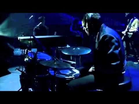 MuteMath - Stall Out (Live).m4v