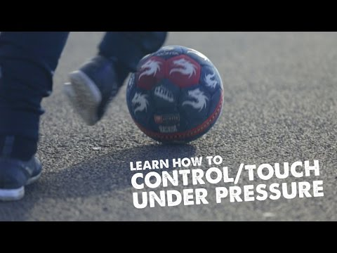 learn how to play football video