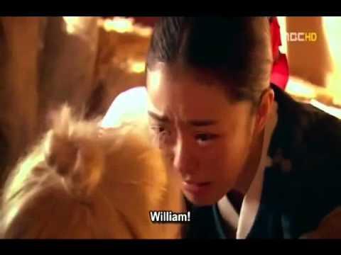 william & beo jin-(Tamra island)