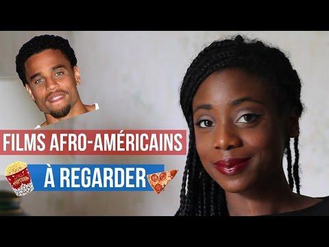 Films Afroaméricains à absolument regarder ♡