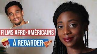 Films Afro-américains à absolument regarder ♡